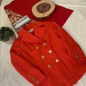 🔥🔥MICHAEL Michael Kors coat - sz 6